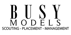 Busy-Models-Logo