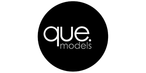 Que-Models-Logo