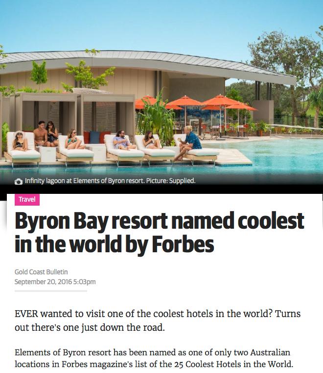 Byron Bay International Fashion Festival